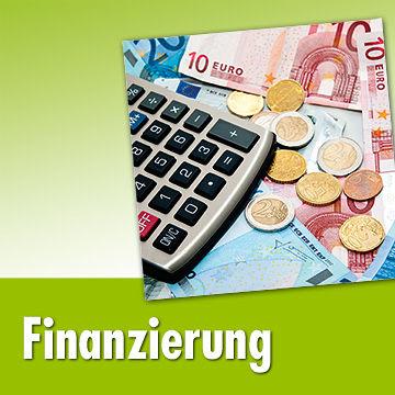 Finanzierung - HERKULES Bau&Garten-Markt