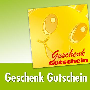 Geschenkgutschein - HERKULES Bau&Garten-Markt